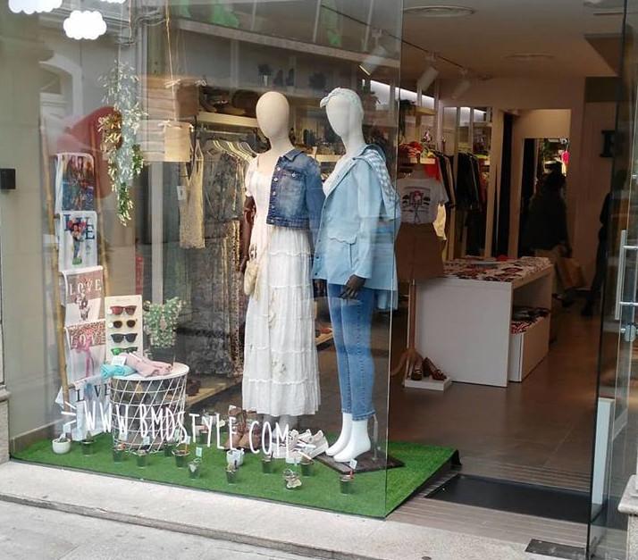 Baamonde zapatería, complementos y moda