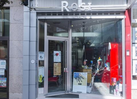 Peluquería Studio R