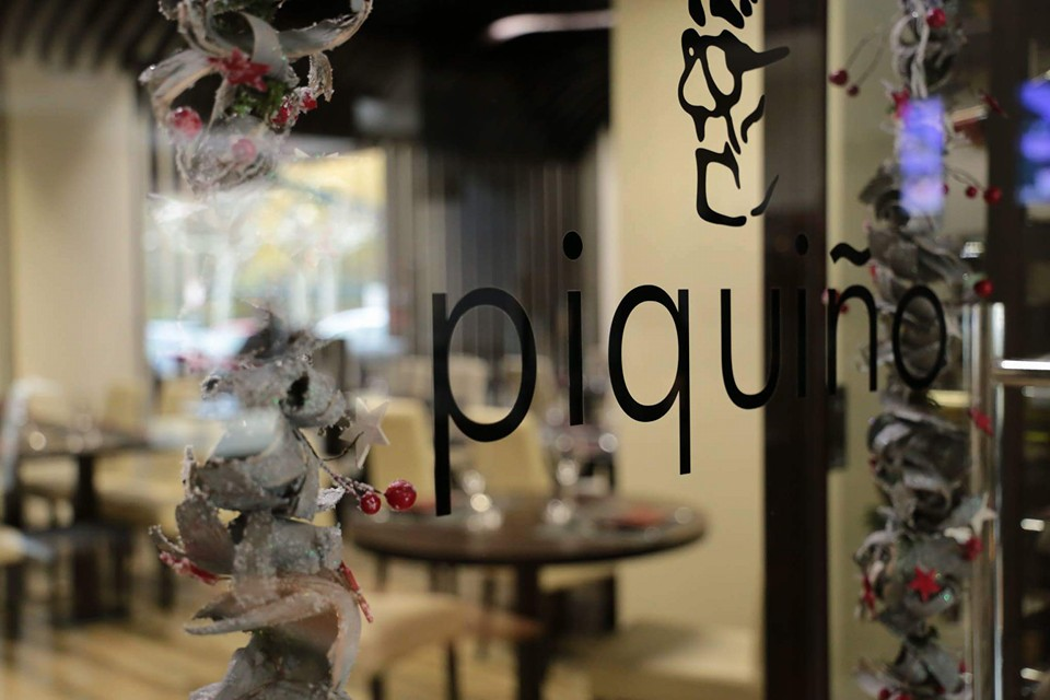 Restaurante Piquiño