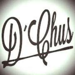 Logotipo D´Chus regalos y decoración