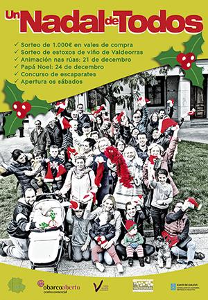 Un Nadal de Todos